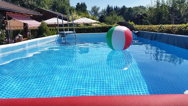 Vaše bazénové zařízení si zaslouží tu nejlepší péči