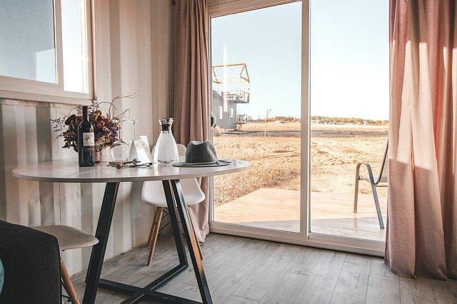 Jak opticky zvětšit pokoj či byt