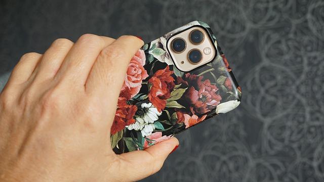 Proč mít mobil svíce fotoaparáty?