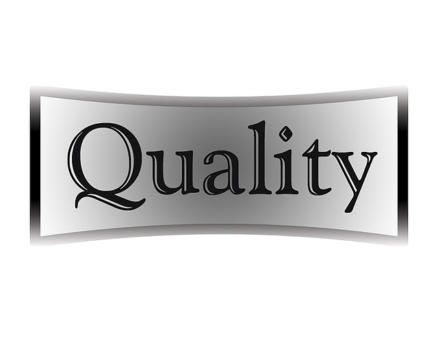 kontrola kvality výroby