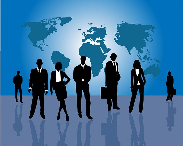 Svět v rukou podnikatelů